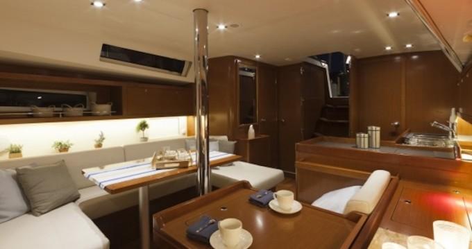 Noleggio barche Kórfos economico Bavaria 41
