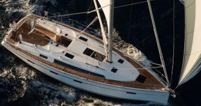 Noleggio Barca a vela a Kórfos – Bavaria Bavaria 41