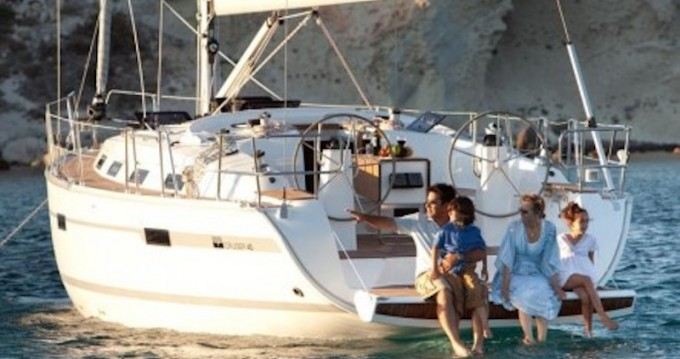 Noleggio barche Agia Efimia economico Bavaria 40