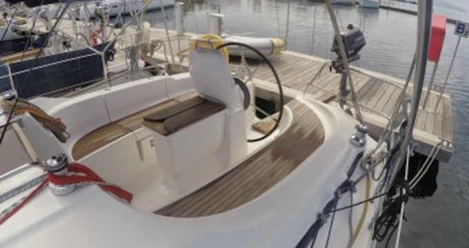 Noleggio yacht a Sývota – Bavaria Bavaria 33 su SamBoat