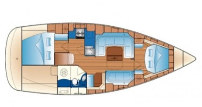 Noleggio barche Bavaria Bavaria 33 a Sývota su Samboat