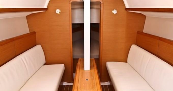 Noleggio barche Jeanneau Sun Odyssey 33i a Kórfos su Samboat