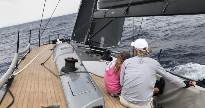 Noleggio barche Custom Made Full carbon a Napoli su Samboat