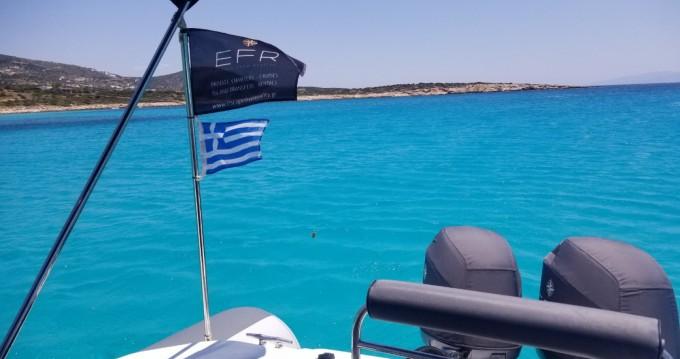 Noleggio barche Great White 10M Faethon 900 a Paro su Samboat