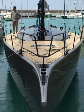 Custom Made Full carbon tra privati e professionisti a Napoli