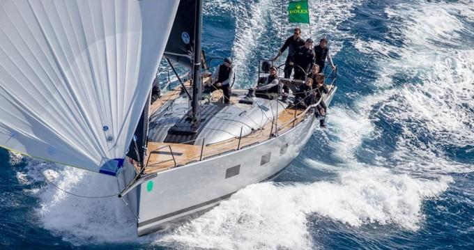 Noleggiare una Custom Made Full carbon a Napoli