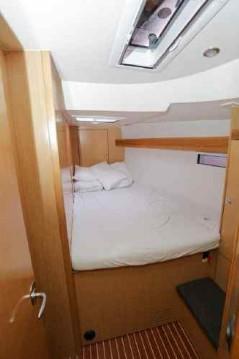 Noleggio Barca a vela con o senza skipper Bavaria a Furnari
