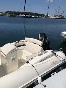 Noleggio Gommone con o senza skipper Nuova Jolly Lorient