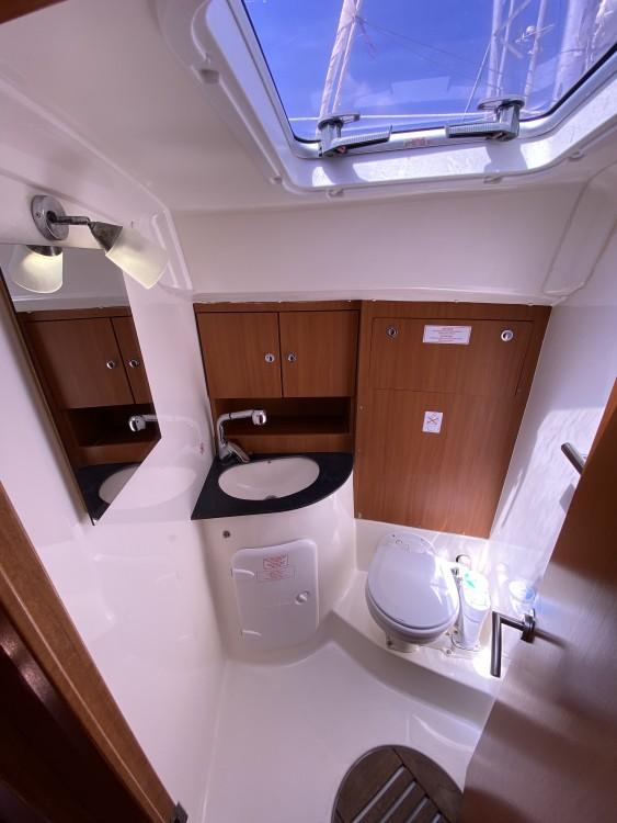 Noleggio yacht Palma di Maiorca - Bavaria Bavaria 51 su SamBoat