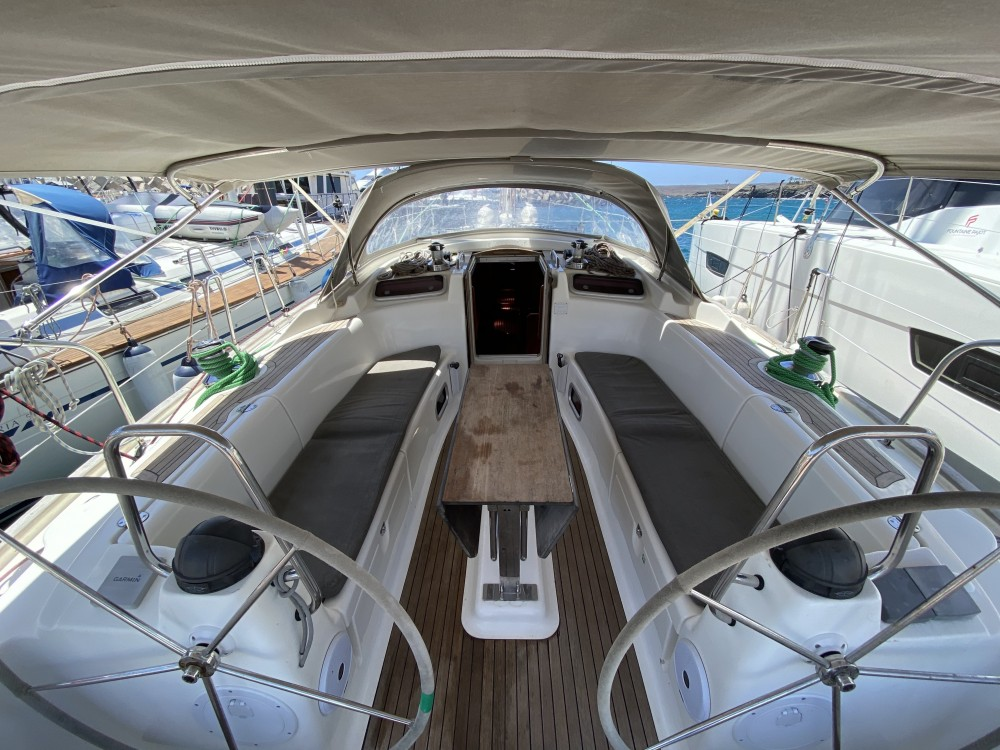 Noleggio barche Palma di Maiorca economico Bavaria 51