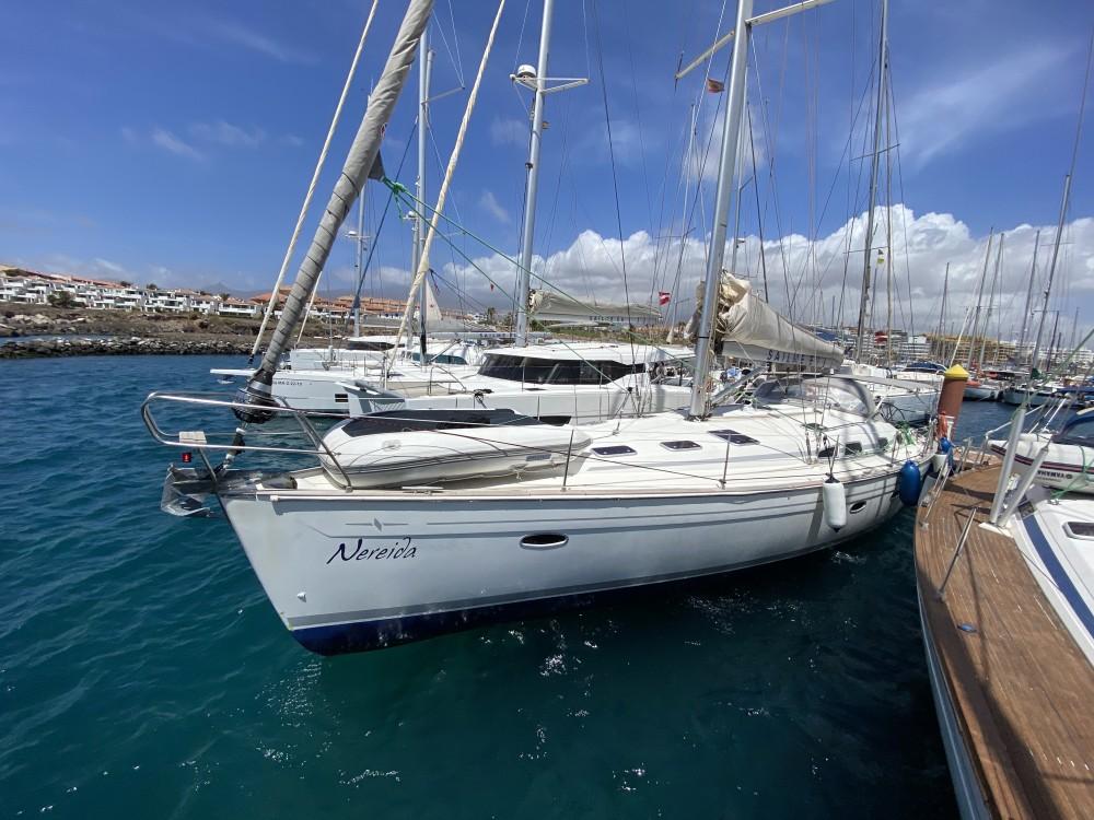 noleggio Barca a vela Palma di Maiorca - Bavaria Bavaria 51