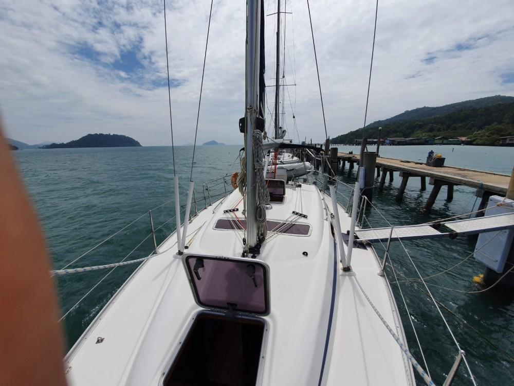 noleggio Barca a vela  - Bavaria Bavaria 33