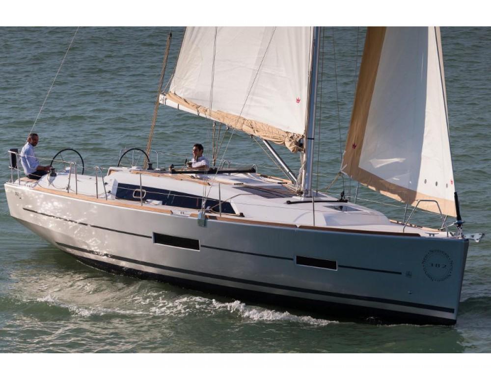 Noleggio Barca a vela con o senza skipper Dufour Furnari