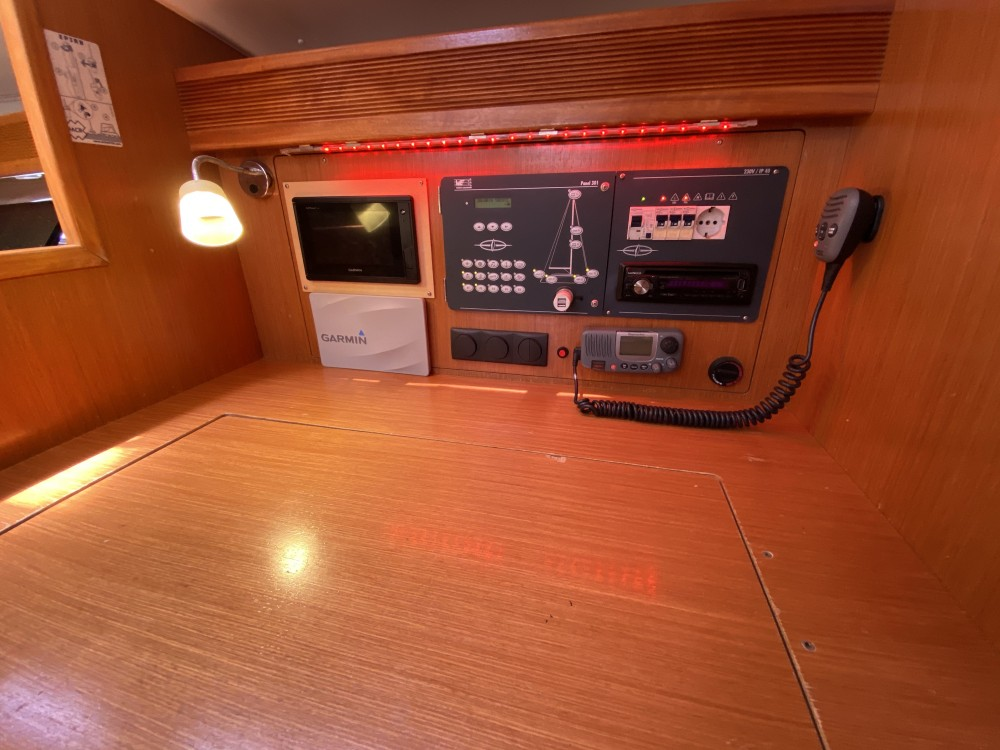 Barca a vela a noleggio Palma di Maiorca al miglior prezzo