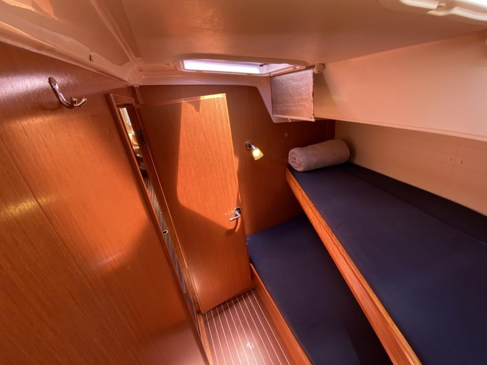 Noleggio Barca a vela con o senza skipper Bavaria Palma di Maiorca