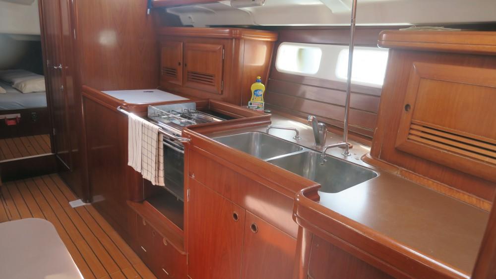 Noleggio yacht Pirovac - Bénéteau Oceanis 423 su SamBoat