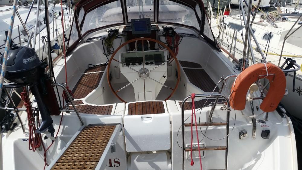 Noleggio barche Bénéteau Oceanis 411 Clipper Porto di Alimos su Samboat