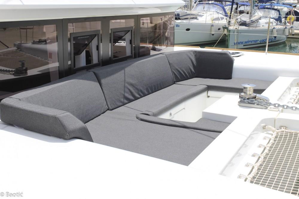 noleggio Catamarano Seghetto - Lagoon Lagoon 450 Fly