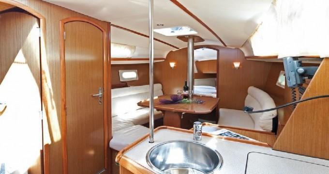 Noleggio barche Gouviá economico Sun Odyssey 32i