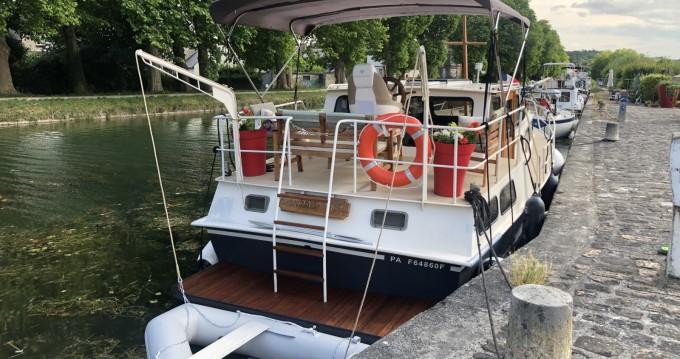 Noleggio barche Moret-sur-Loing economico AK