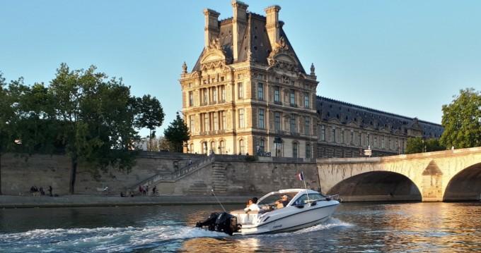 Noleggio barche Flipper 700 ST a Paris su Samboat