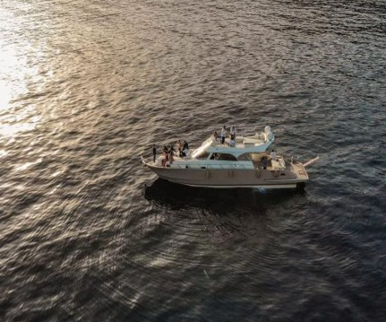 Noleggio yacht a Castellammare di Stabia – Pietramarina fly 50 su SamBoat