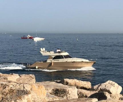 Noleggio Yacht Pietramarina con patente nautica