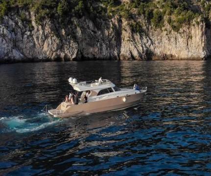 Pietramarina fly 50 tra privati e professionisti a Castellammare di Stabia