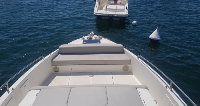 Noleggio yacht a Napoli – Conam lupo di mare 36 open su SamBoat