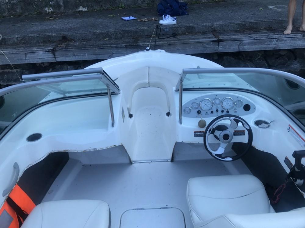 Noleggio barche Aix-les-Bains economico Bayliner 175 GT