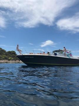 Noleggio barche Lesina economico Sea Ray 390
