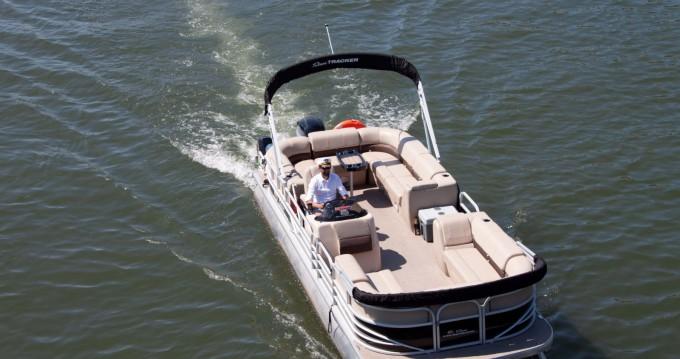 Suntracker Party barge tra privati e professionisti a Paris