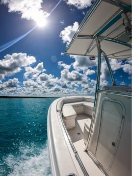 Noleggio yacht a Bayahibe – contender 28 center console 28 su SamBoat