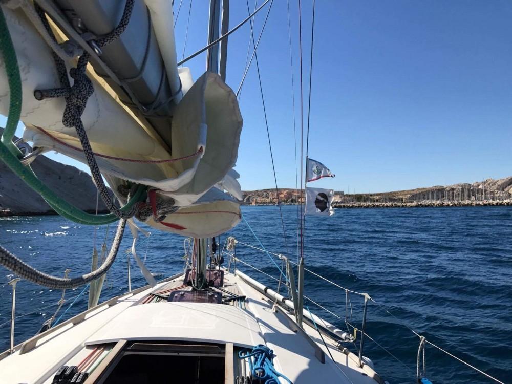 Noleggio barche Dufour Dufour 34 E Performance Agde su Samboat