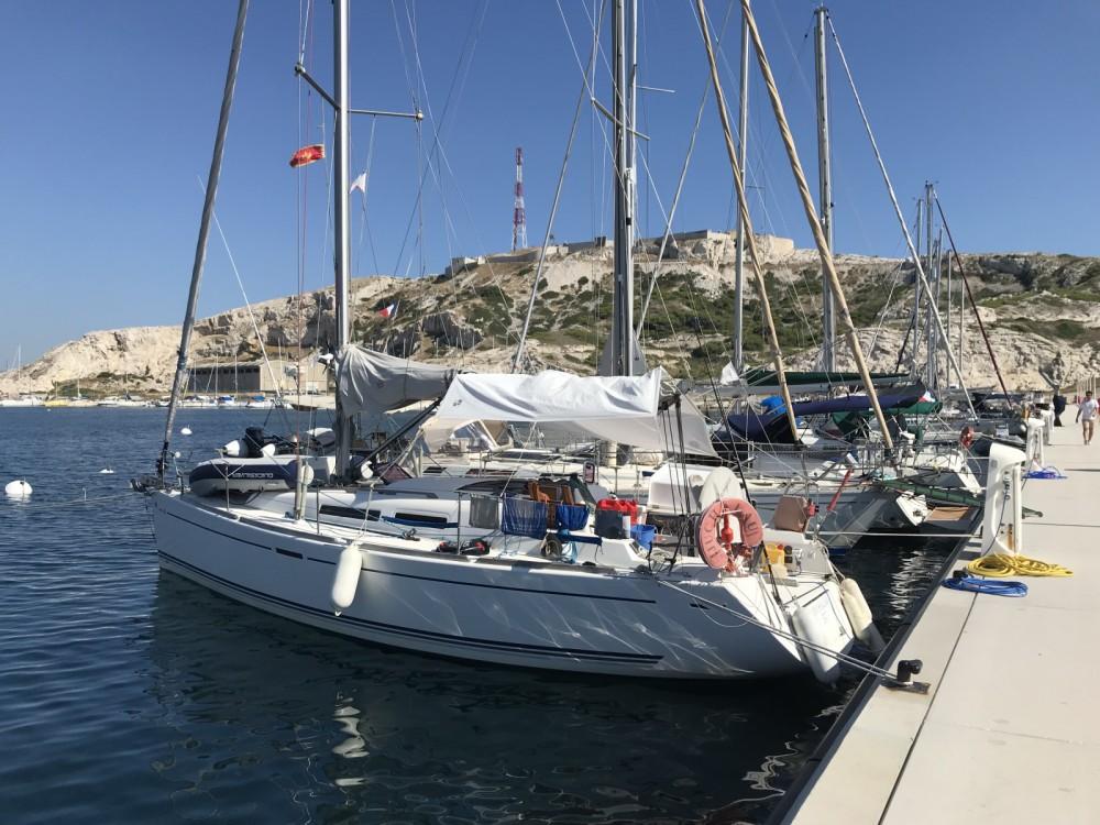 Noleggio barche Agde economico Dufour 34 E Performance