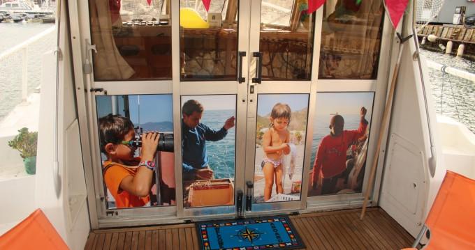 Noleggio barche Livorno economico 33 fly