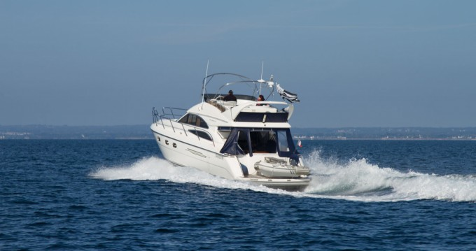 Noleggio yacht a Paimpol – Princess 45 Fly su SamBoat