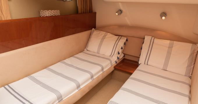 Noleggio Barca a motore con o senza skipper Princess a Paimpol