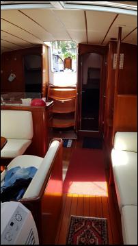Noleggio barche Bénéteau Oceanis 473 a Brindisi su Samboat
