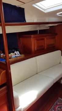 Noleggio Barca a vela a Brindisi – Bénéteau Oceanis 473