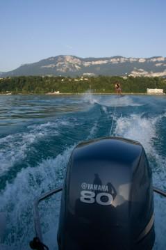 Noleggio Gommone con o senza skipper Bombard a Aix-les-Bains