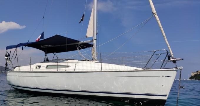 Noleggiare una Jeanneau Sun Odyssey 29.2 a Golfe-Juan