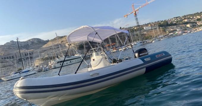 Valiant Valiant 550 Comfort tra privati e professionisti a Marseille