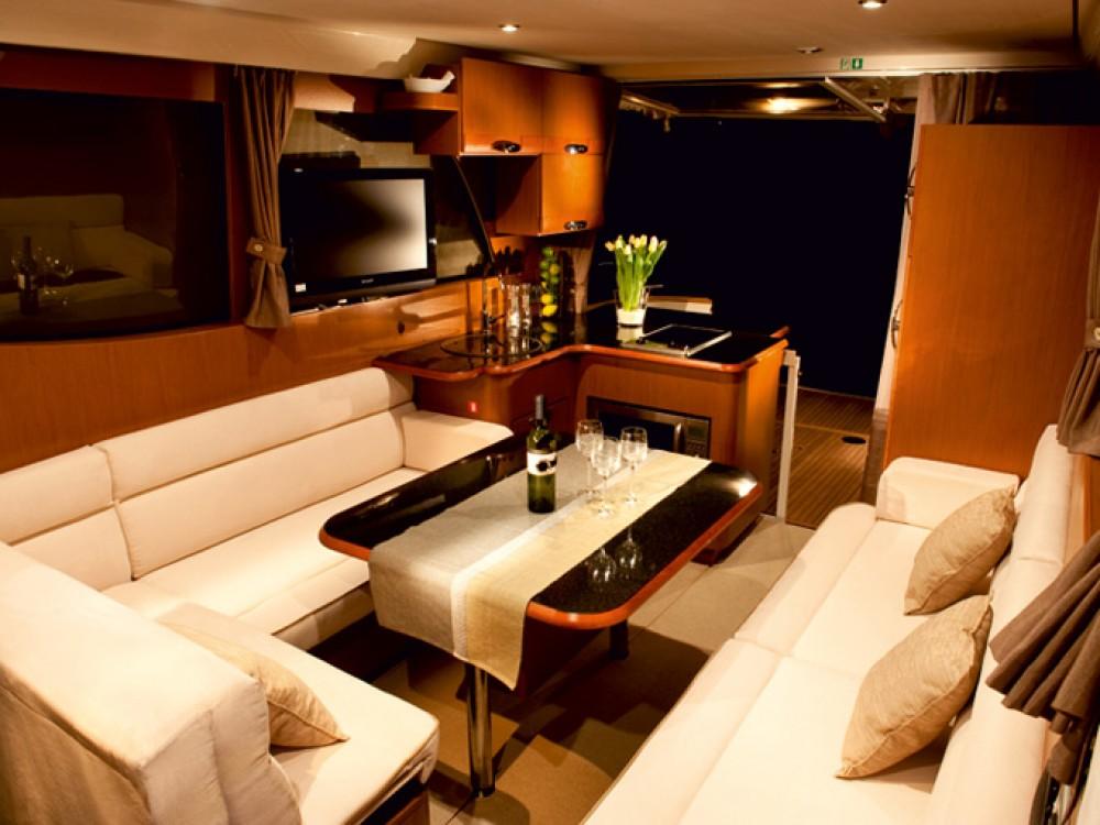 Noleggio Barca a motore con o senza skipper Seaway Vila Nova de Gaia