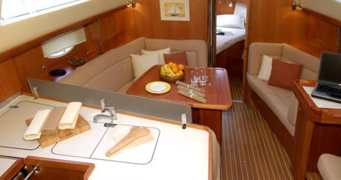 Noleggio barche Biograd na Moru economico Impression 384
