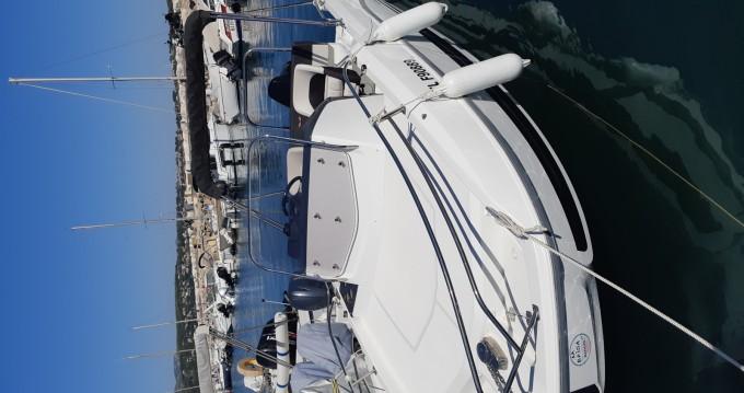 Noleggio barche Bandol economico Cap Ferret