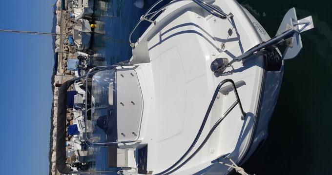 Noleggio Barca a motore a Bandol – B2 Marine Cap Ferret