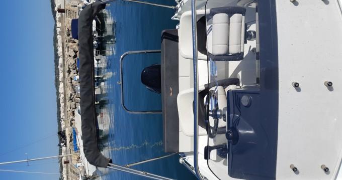 Noleggio Barca a motore B2 Marine con patente nautica