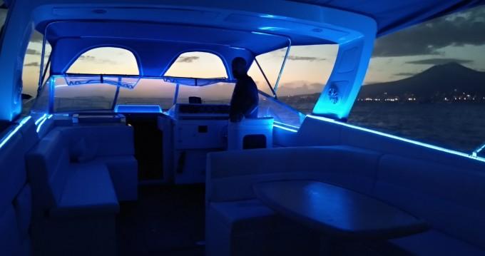Noleggio Barca a motore a Positano – Atlantic Laver 30
