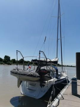 Noleggio barche Tesyacht  TES 28 MAGNAM a La Rochelle su Samboat